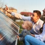 Pourquoi investir dans l'énergie renouvelable?